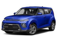 New 2020 Kia Soul EX Hatchback for Sale near Chicago at World Kia Joliet
