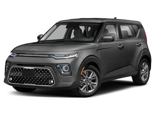 New 2020 Kia Soul EX Wagon For Sale in Enfield, CT
