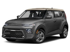 New 2020 Kia Soul EX Hatchback KNDJ33AU8L7017137 in Fargo, ND