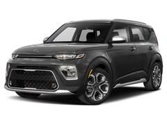 New 2020 Kia Soul X-LINE Hatchback KNDJ23AU3L7016402 in Fargo, ND