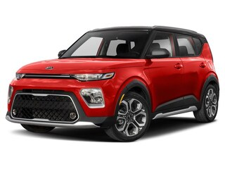 New 2020 Kia Soul X-Line Wagon For Sale in Enfield, CT