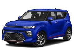 2020 Kia Soul GT-Line Wagon