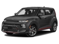New 2020 Kia Soul GT-Line 2.0L Hatchback for sale in Johnston, RI