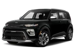 2020 Kia Soul GT-Line 1.6L