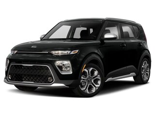 New 2020 Kia Soul GT-Line 1.6L Hatchback For Sale In Lowell, MA