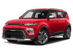 New 2020 Kia Soul GT-Line Turbo Hatchback KNDJ53AF2L7054633 1362 For Sale in Ramsey, NJ