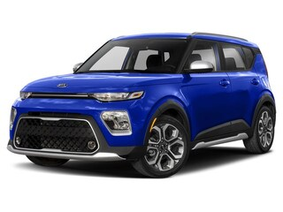 New 2020 Kia Soul GT-Line Turbo Wagon For Sale in Enfield, CT