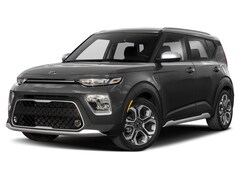 new 2020 Kia Soul GT-Line Turbo Hatchback for sale near montgomery