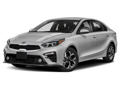 New 2020 Kia Forte LXS Sedan in Riverside, CA