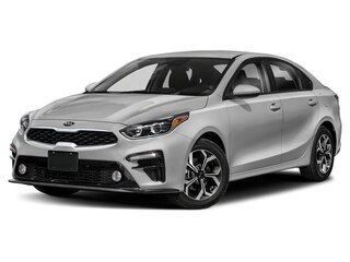 New  2020 Kia Forte LXS Sedan For Sale in West Nyack