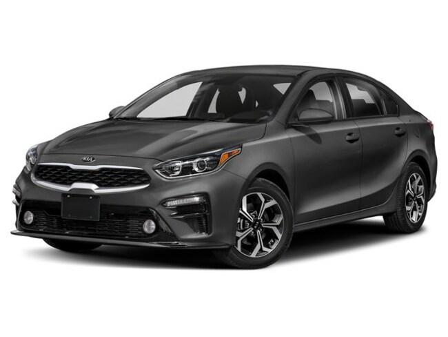 2020 Kia Forte LXS Sedan
