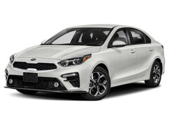 New 2020 Kia Forte LXS Sedan for sale in Johnston, RI