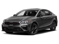 New 2020 Kia Forte GT-Line Sedan for sale near you in Nashua, NH