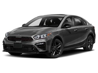 Used 2020 Kia Forte GT-Line Sedan For Sale in Dartmouth, MA