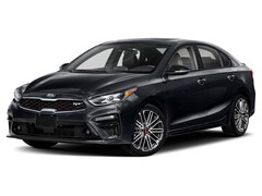 New 2020 Kia Forte GT Sedan 3KPF44AC8LE147872 1472 in Ramsey, NJ