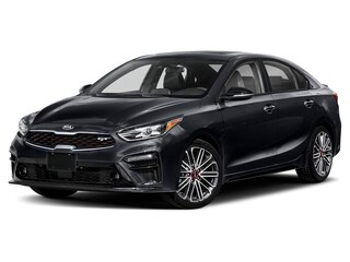 New 2020 Kia Forte GT Sedan Stockton, CA