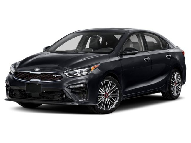 New 2020 Kia Forte GT Sedan For Sale in Ramsey, NJ