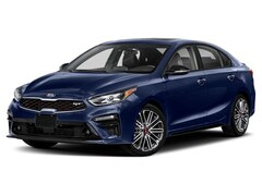 New 2020 Kia Forte GT Sedan for sale near you in Nashua, NH