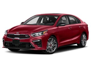 New 2020 Kia Forte for sale in Johnstown, PA