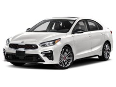 New 2020 Kia Forte GT Sedan Duluth