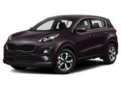 new 2020 Kia Sportage LX SUV for sale near Montgomery
