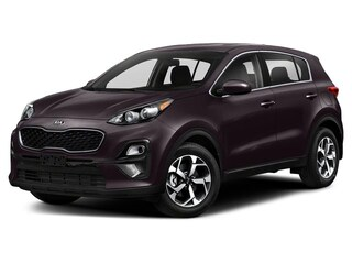 New 2020 Kia Sportage LX SUV For Sale in Enfield, CT