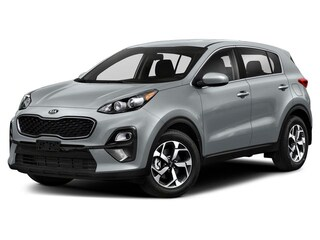 New 2020 Kia Sportage EX SUV For Sale in Enfield, CT