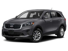 New 2020 Kia Sorento 2.4L LX SUV For Sale in Riverside, CA