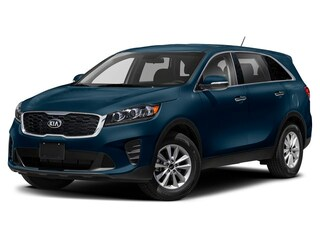 New 2020 Kia Sorento 2.4L LX SUV for sale near you in Burlington, MA