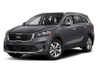 2020 Kia Sorento EX V6 SUV For Sale in Chantilly, VA