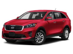New 2020 Kia Sorento For Sale in West Seneca