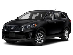 New 2020 Kia Sorento 2.4L LX SUV in Ramsey, NJ