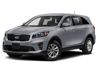 New 2020 Kia Sorento LX AWD SUV 5XYPGDA33LG648764 for sale in Erie, PA