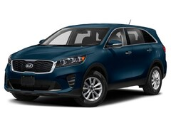 New 2020 Kia Sorento 2.4L LX SUV 5XYPGDA34LG668702 K3484 in State College, PA at Lion Country Kia
