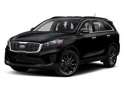 New 2020 Kia Sorento EX AWD EX V6  SUV for Sale in Cincinnati, OH, at Superior Kia