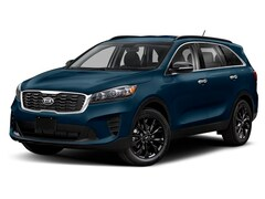New 2020 Kia Sorento 3.3L S SUV 5XYPGDA56LG673076 K3487 in State College, PA at Lion Country Kia