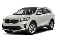 New 2020 Kia Sorento 3.3L EX SUV 5XYPHDA50LG662118 K3494 in State College, PA at Lion Country Kia