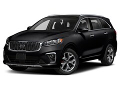 New 2020 Kia Sorento 3.3L SX SUV near Bend OR
