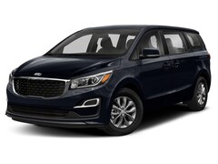 New 2020 Kia Sedona LX Van For Sale in Columbus, GA