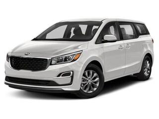 2020 Kia Sedona EX Minivan/Van