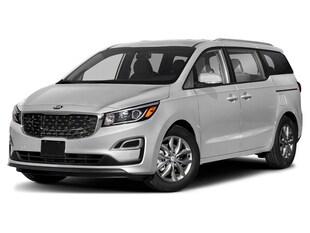 2020 Kia Sedona EX Van