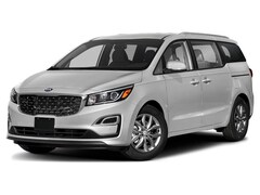 New Kia vehicles 2020 Kia Sedona EX Van KNDMB5C1XL6596815 for sale near you in Philadelphia, PA