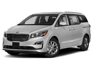 2020 Kia Sedona EX FWD Van