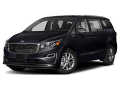 New 2020 Kia Sedona EX Van for sale in Albuquerque, NM