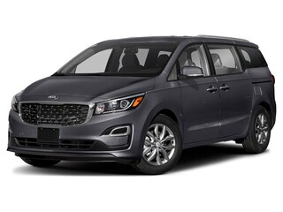New 2020 Kia Sedona K20103 For sale in Victoria, TX