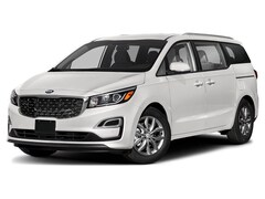 2020 Kia Sedona EX Van New Kia Car For Sale
