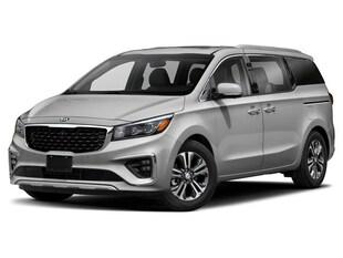 2020 Kia Sedona SX Van