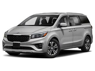 2020 Kia Sedona EX FWD Van Passenger Van
