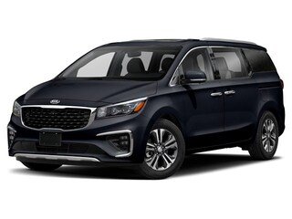 New 2020 Kia Sedona SX Van Passenger Van in Mechanicsburg, PA