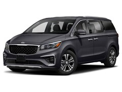 New 2020 Kia Sedona in Fargo, ND